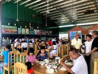 Khaing Khaing Kyaw Food Center